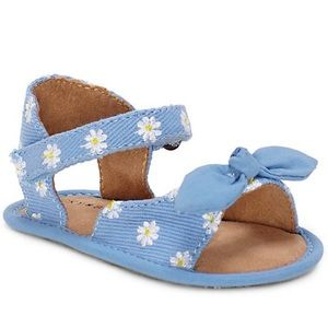 Lucky Brand Spring  Baby Carbeena Sandal 🌼